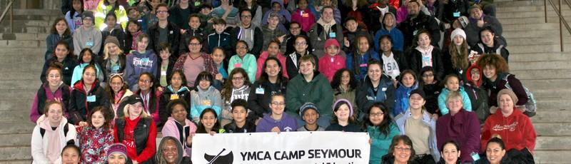 News > YMCA Camp Seymour